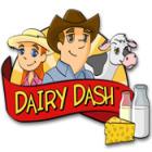 Dairy Dash Spiel
