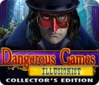 Dangerous Games: Illusionist Collector's Edition Spiel