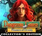 Dangerous Games: Gefangene des Schicksals Sammleredition Spiel