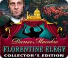 Danse Macabre: Florentiner Elegie Sammleredition Spiel