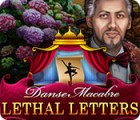 Danse Macabre: Tödliche Briefe Spiel