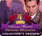 Danse Macabre: Ominous Obsession Collector's Edition Spiel