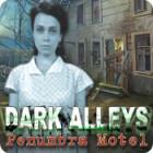Dark Alleys: Penumbra Motel Spiel