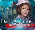 Dark Asylum: Mystery Adventure Spiel