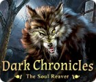 Dark Chronicles: The Soul Reaver Spiel