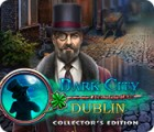 Dark City: Dublin Collector's Edition Spiel
