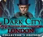 Dark City: London Collector's Edition Spiel