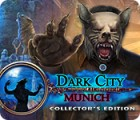 Dark City: Munich Collector's Edition Spiel