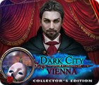 Dark City: Wien Sammleredition Spiel