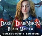 Dark Dimensions: Der Klingenmagier Sammleredition Spiel