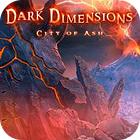 Dark Dimensions: Stadt unter Asche Sammleredition Spiel