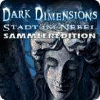 Dark Dimensions: Stadt im Nebel Sammleredition Spiel