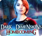Dark Dimensions: Wo alles begann  Sammleredition Spiel