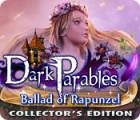 Dark Parables: Rapunzel's Gesang Sammleredition Spiel