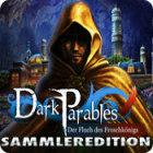 Dark Parables: Der Fluch des Froschkönigs - Sammleredition Spiel