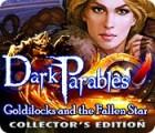 Dark Parables: Goldlöckchen und der Stern der Wünsche Sammleredition Spiel