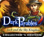 Dark Parables: Jack and the Sky Kingdom Collector's Edition Spiel