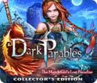Dark Parables: Das Mädchen mit den Schwefelhölzern Sammleredition Spiel