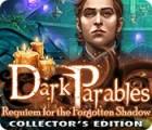 Dark Parables: Requiem für den vergessenen Schatten Sammleredition Spiel