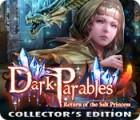 Dark Parables: Rückkehr der Salzprinzessin Sammleredition Spiel