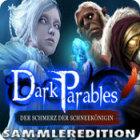 Dark Parables: Der Schmerz der Schneekönigin Sammleredition Spiel