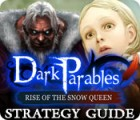 Dark Parables: Rise of the Snow Queen Strategy Guide Spiel