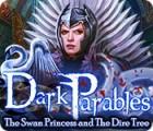 Dark Parables: Die Schwanenprinzessin und der Lebensbaum Spiel