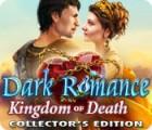 Dark Romance: Flucht aus der Unterwelt Sammleredition Spiel