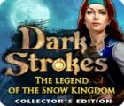 Dark Strokes: Das Königreich des Schnees Sammleredition Spiel