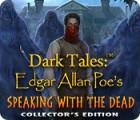 Dark Tales: Die Geister der Toten von Edgar Allan Poe Sammleredition Spiel