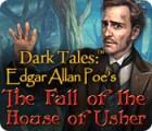 Dark Tales: Der Untergang des Hauses Usher von Edgar Allan Poe Spiel