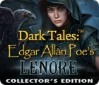 Dark Tales: Edgar Allen Poes Lenore Sammleredition game