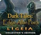 Dark Tales: Edgar Allan Poe's Ligeia Collector's Edition Spiel