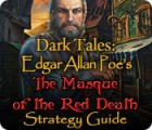 Dark Tales: Edgar Allan Poe's The Masque of the Red Death Strategy Guide Spiel