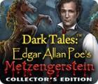 Dark Tales: Edgar Allan Poes Metzengerstein Sammleredition Spiel