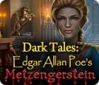 Dark Tales: Edgar Allan Poe's Metzengerstein Spiel