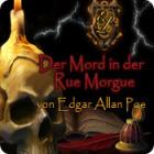 Dark Tales: Der Mord in der Rue Morgue von Edgar Allan Poe Spiel