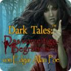 Dark Tales: Das vorzeitige Begräbnis von Edgar Allan Poe Spiel
