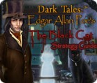 Dark Tales:  Edgar Allan Poe's The Black Cat Strategy Guide Spiel