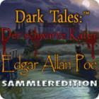 Dark Tales: Der schwarze Kater von Edgar Allan Poe Sammleredition Spiel