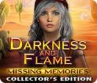 Darkness and Flame: Fehlende Erinnerungen Sammleredition Spiel