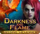 Darkness and Flame: Fehlende Erinnerungen Spiel