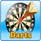 Darts Spiel