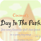 Coconut's Day In The Park Spiel