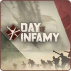 Day of Infamy Spiel