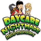 Daycare Nightmare: Mini-Monsters Spiel