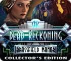 Dead Reckoning: Das Herrenhaus von Brassfield Sammleredition Spiel