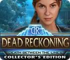 Dead Reckoning: Tod zwischen den Zeilen Sammleredition Spiel