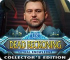 Dead Reckoning: Lethal Knowledge Collector's Edition Spiel