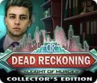 Dead Reckoning: Sleight of Murder Collector's Edition Spiel